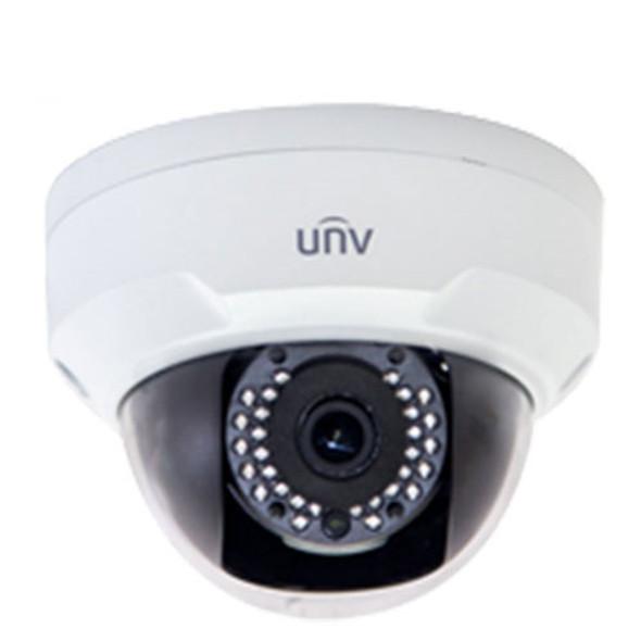 UNV 2MP Vandal Resistant Dome