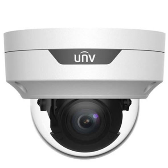 UNV 5mp Vandal-Resistant Dome Camera