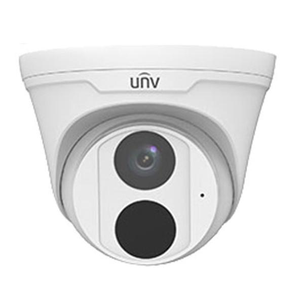 UNV 4K Fixed Lens IR WDR Turret Camera