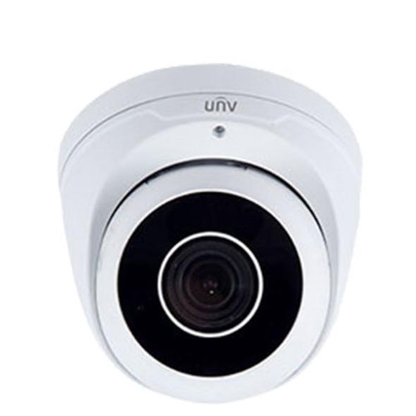 UNV 4MP WDR Super Starlight (Motorized) VF Eyeball Network IR Camera
