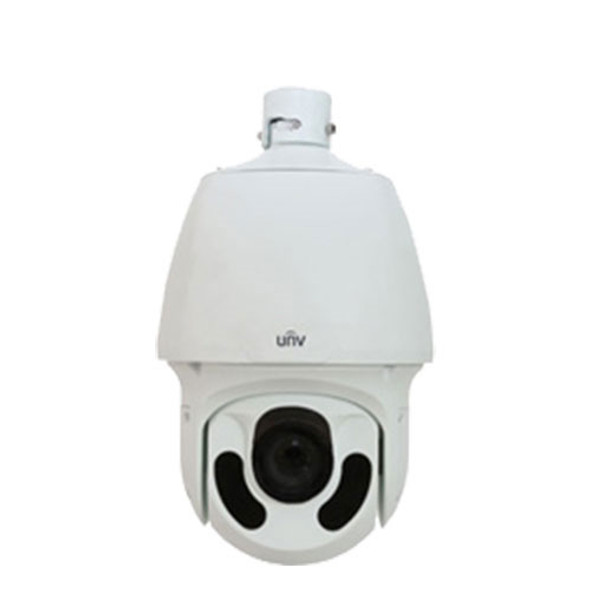 UNV 2MP 20X IR Network PTZ Dome Camera