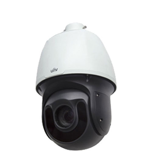 UNV 2MP 22x IR Network PTZ Dome Camera
