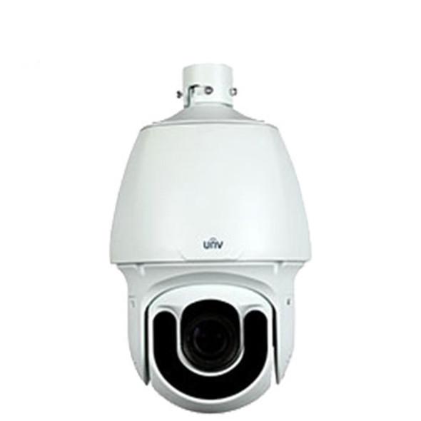 UNV 4K Ultra-HD Network IR PTZ Dome Camera