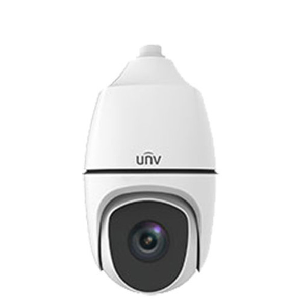 UNV 2MP 38x Starlight IR Network PTZ Dome Camera