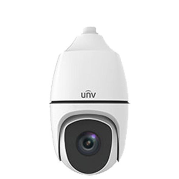UNV 2MP 44x Starlight Network PTZ Dome Camera