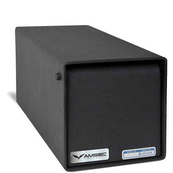 AMSEC K1A Under Counter Safe