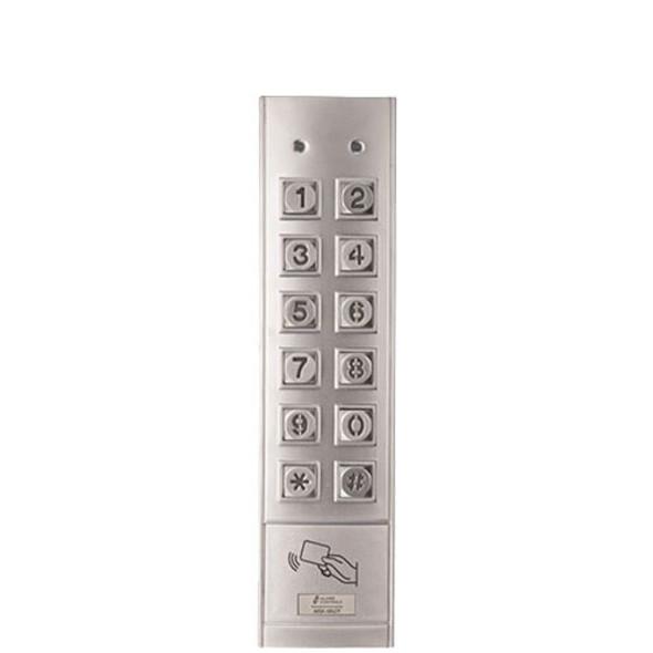 Alarm Controls KP-300 Narrow Stile Digital Keypad