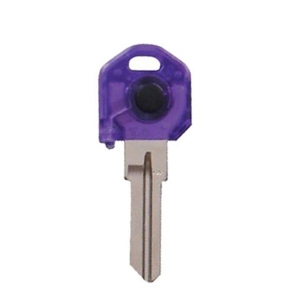 Kwikset Purple Light Up KW1