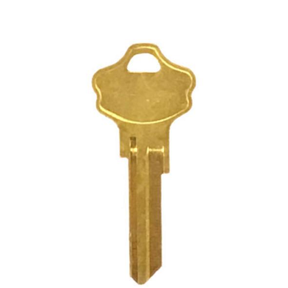Kwikset KW10 Titan House Key