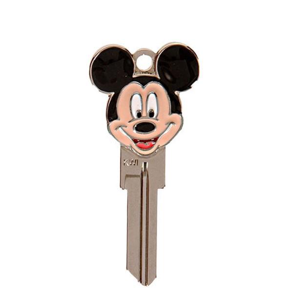 Kwikset KW1 Mickey Mouse
