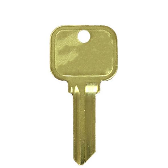 Kwikset KW1 Neuterbow Key