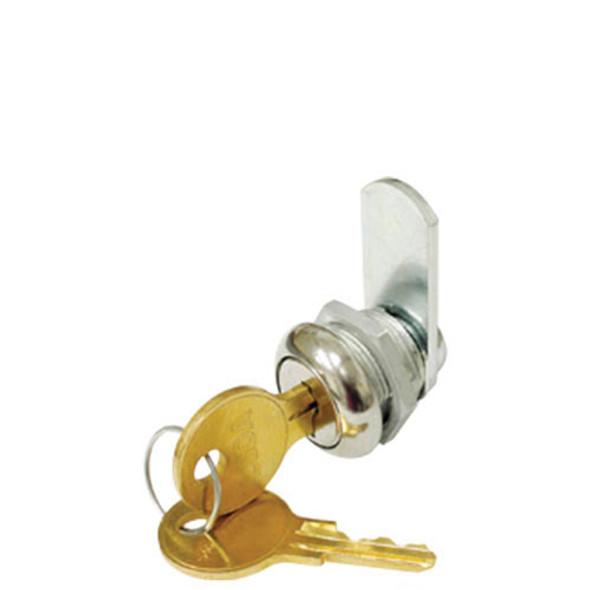 LSDA 3/8″ Cam Lock Disc Tumbler