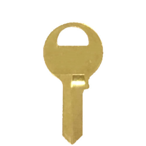 Master Lock M1 Key