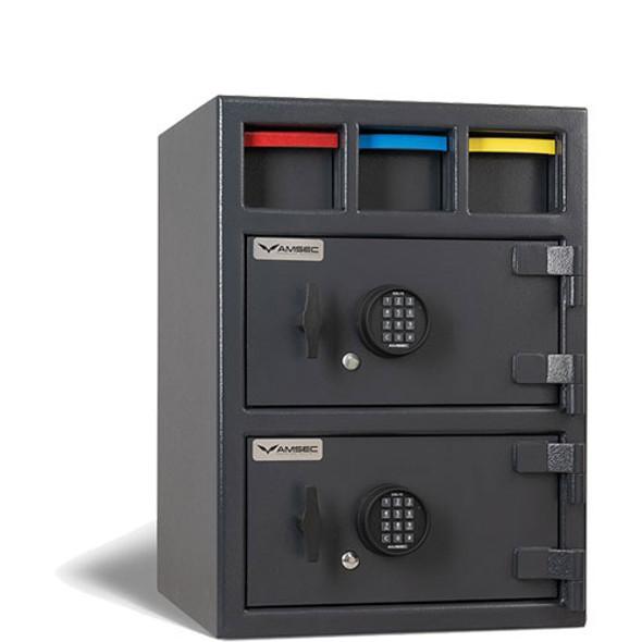 MM28203E15 Cash Handling Safe