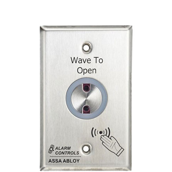 Alarm Controls NTS-1 No Touch Request to Exit Station