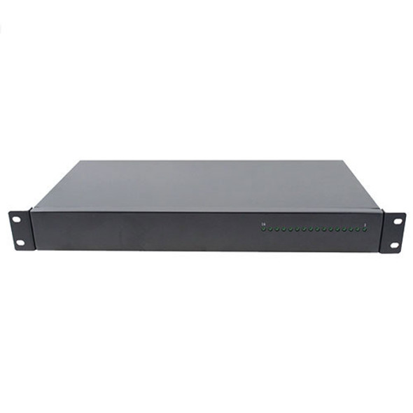 Preferred Power Products 16 Output, 25 Amp Rack Mount Power Supply