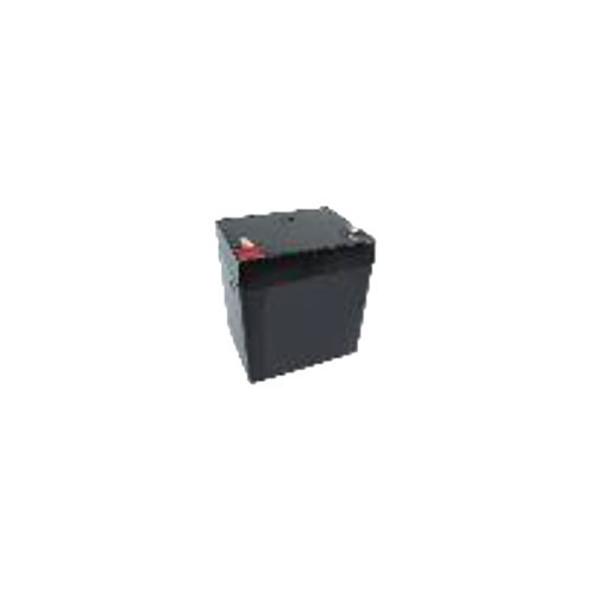 Altronix Backup Battery 12 VDC 4 Amp Hour