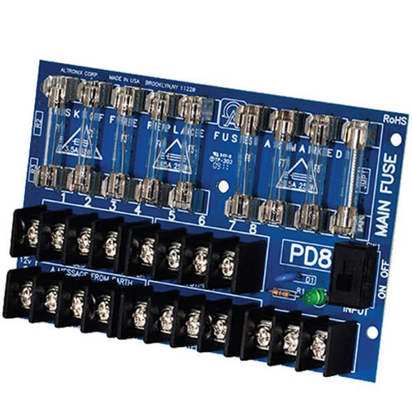 ALTRONIX Power Distribution Module