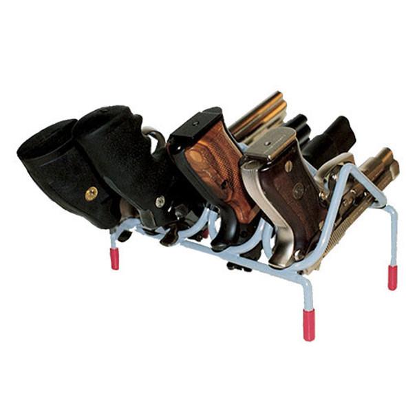 Amsec Pistol Rack