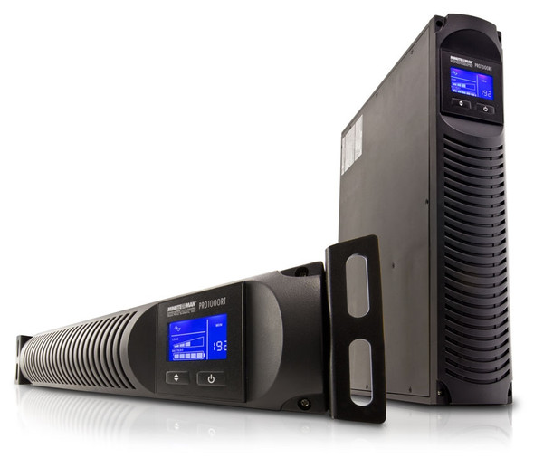 Minuteman 1000VA Line-Interactive UPS