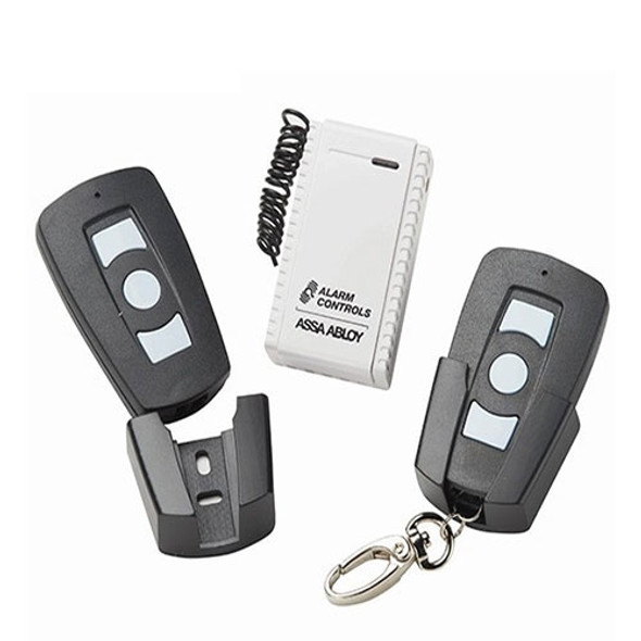Alarm Controls Wireless Transmitters and Receivers