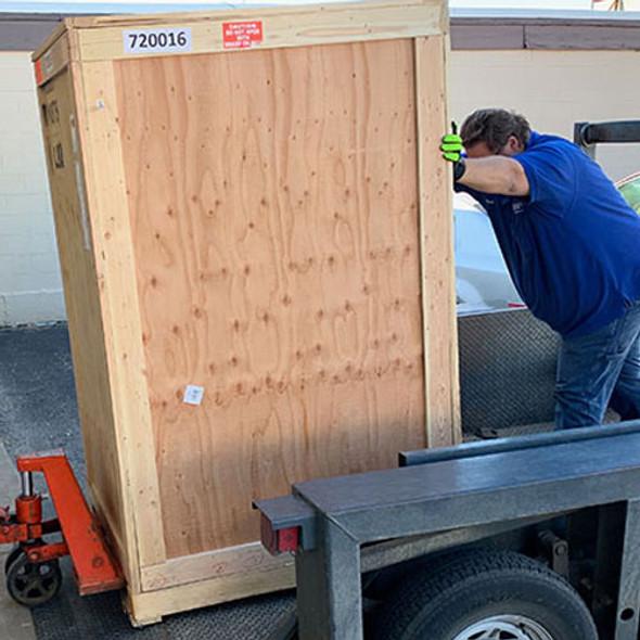 Michael's Keys Safe Moving & Installation