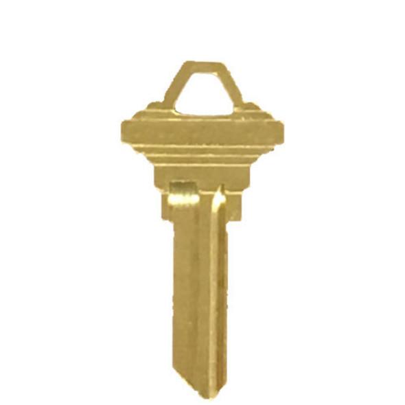 Schlage SC1 House key
