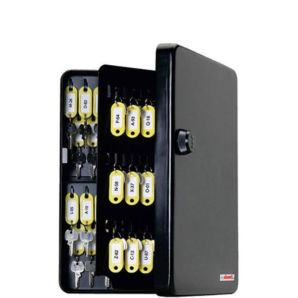 Shurlok SL-9122 Key Cabinet