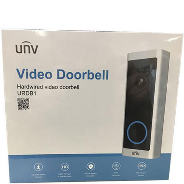 UNV URDB1 Doorbell Camera
