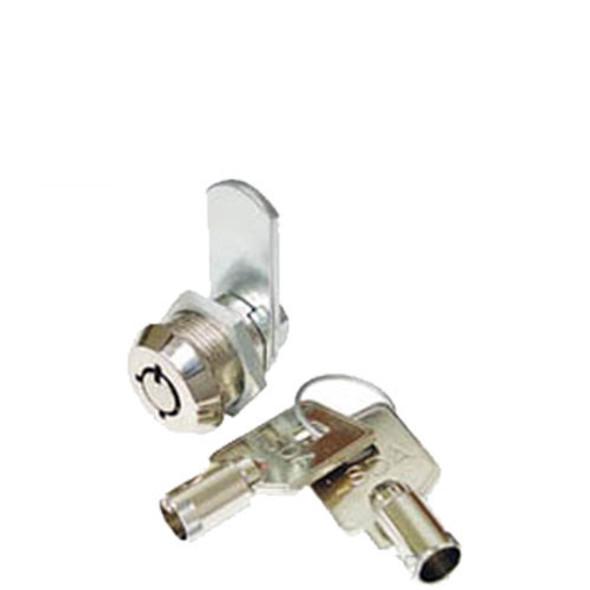 LSDA 3/8″ Cam Lock Tubular Key