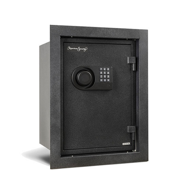 WS1214E5 Wall Safe