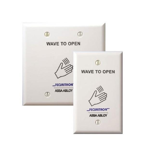 Securitron Wave Sense Switch
