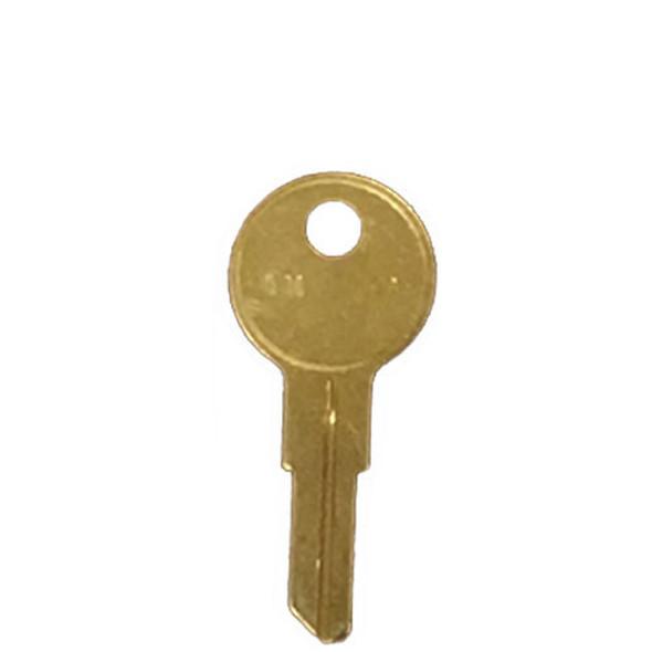 Ilco Y11 General Lock Key