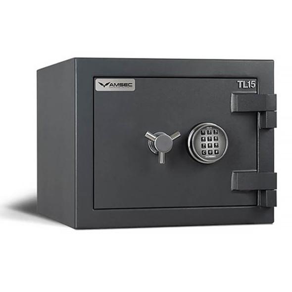 Amsec MAX1014 Burglary and Fire Safe