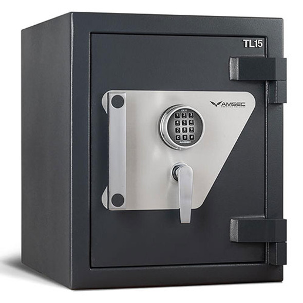 Amsec MAX1814 Burglary and Fire Safe