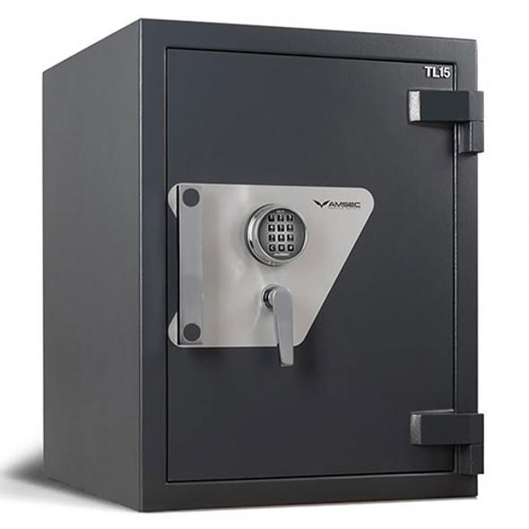 Amsec MAX2518 Burglary and Fire Safe