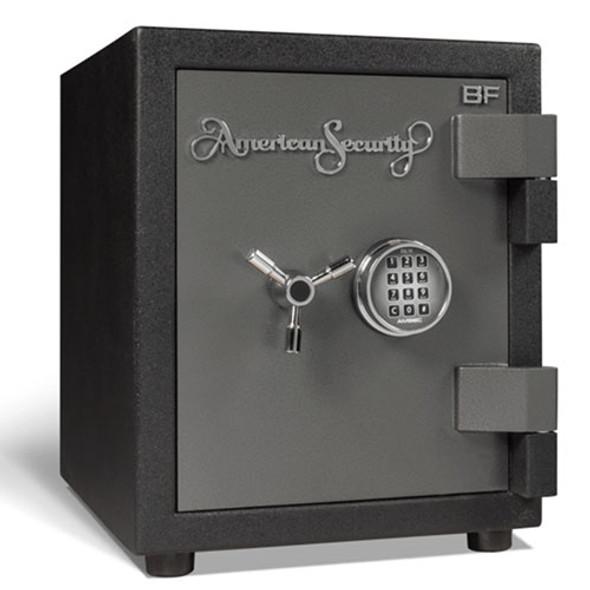 Amsec BFS1512E1 Burglary and Fire Safe