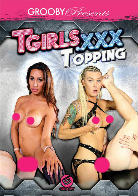TGIRLS TOPPING