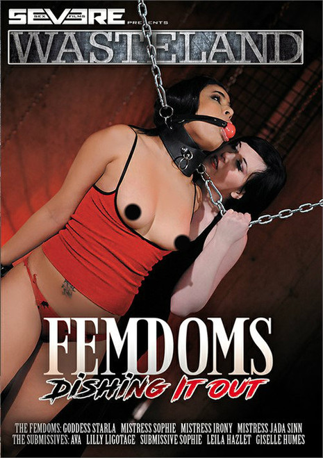 FemDoms Dishing It Out