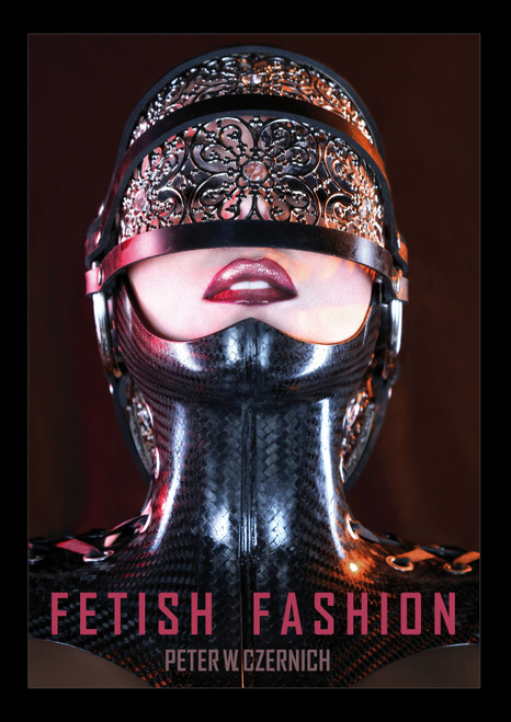 Fetish Fashion Book