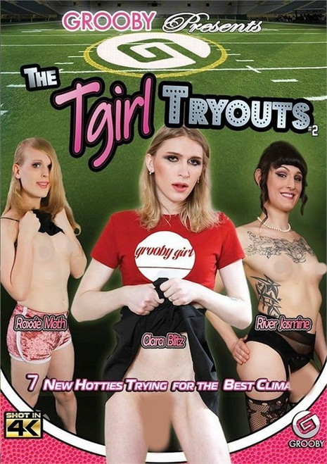 The TGirl Tryouts #2