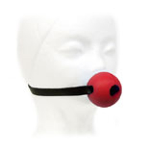 Open Mouth Ball Gag