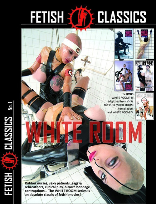 Fetish Classics No.1 - White Room