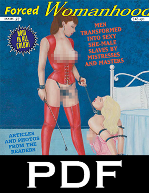 Forced Womanhood 57 - PDF Download