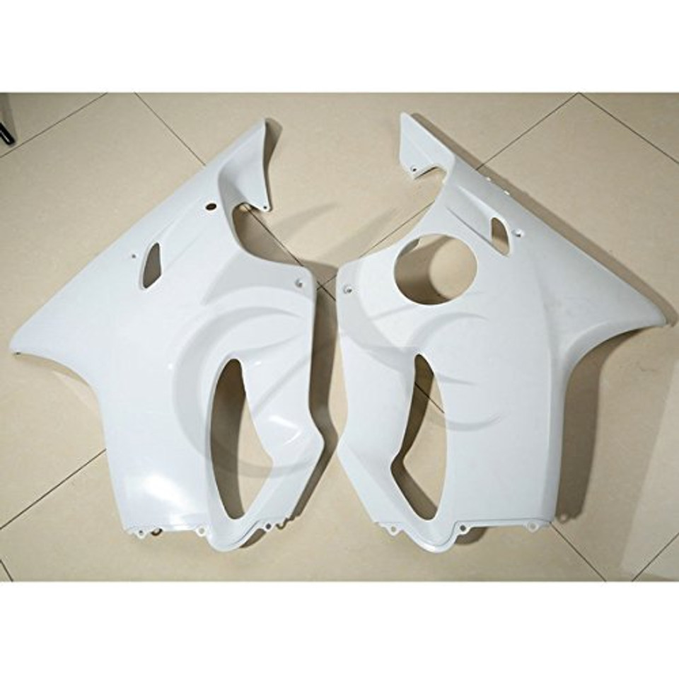 NT Unpainted Aftermarket Injection ABS Plastic Fairing Fit