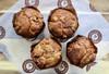 Apple Cinnamon Muffins 4 Pack