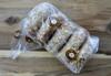 7 Grain Bagel 5 Pack Packed