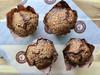 Honey Raisin Bran Muffins 4 pack