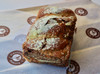 Kosher Parve Pack: Challah Bread, Chocolate and Cinnamon Babka