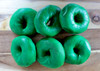 Green Bagels 5 Pack - ST PATRICK DAY